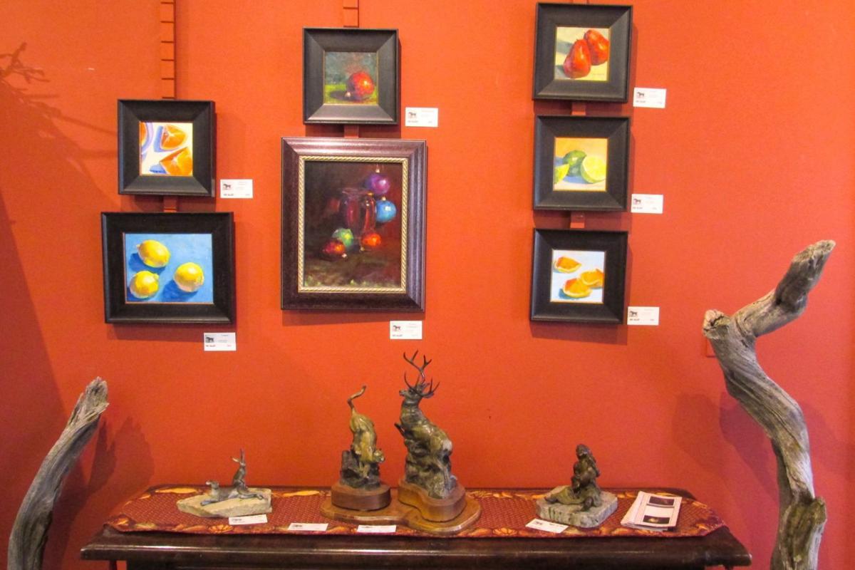 Zier Gallery