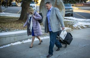 Attorneys make opening statements in Wyoming businessman's sexual assault trial
