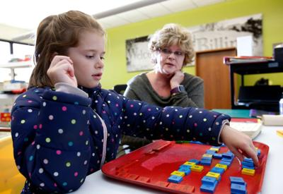 Montanans shining spotlight on learning disability that affects 1 in 5 people