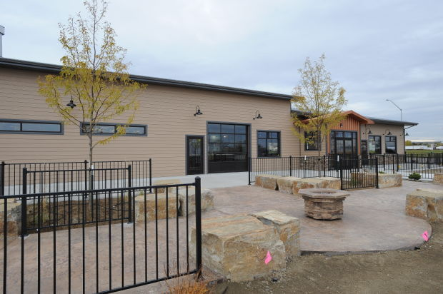 Canyon Creek Brewing opens in West End