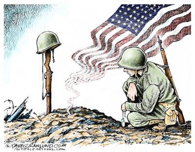 U.S. veterans