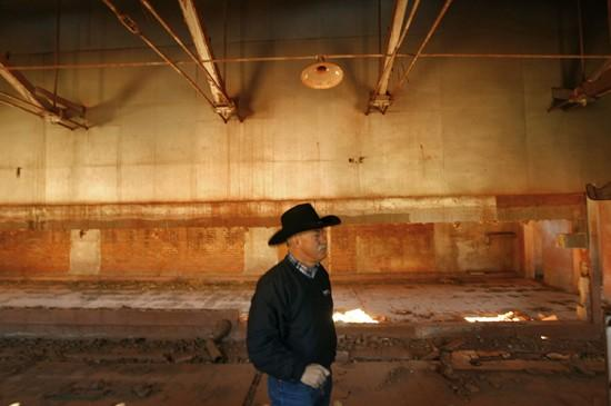 Slice of mining history hits market, for $3.5M