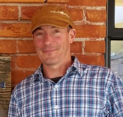 David Brooks, Montana Trout Unlimited