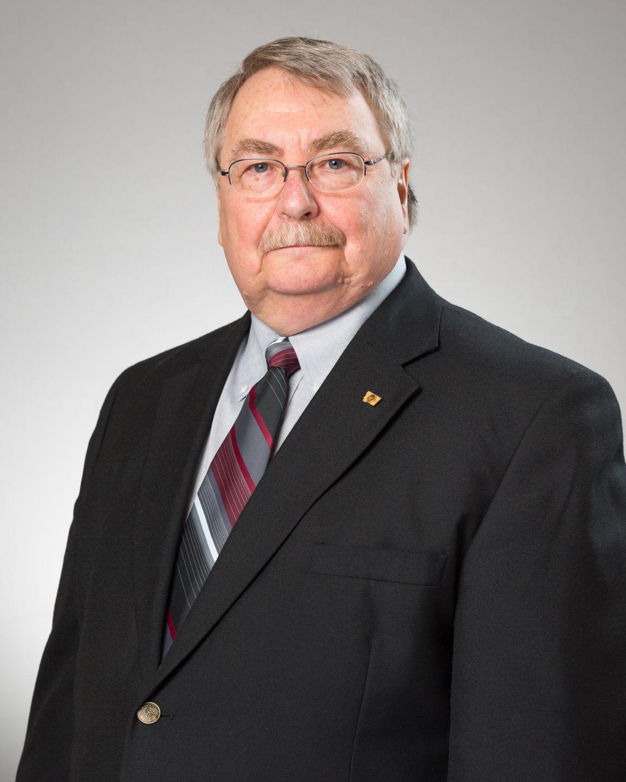 Tom_Richmond, state senator