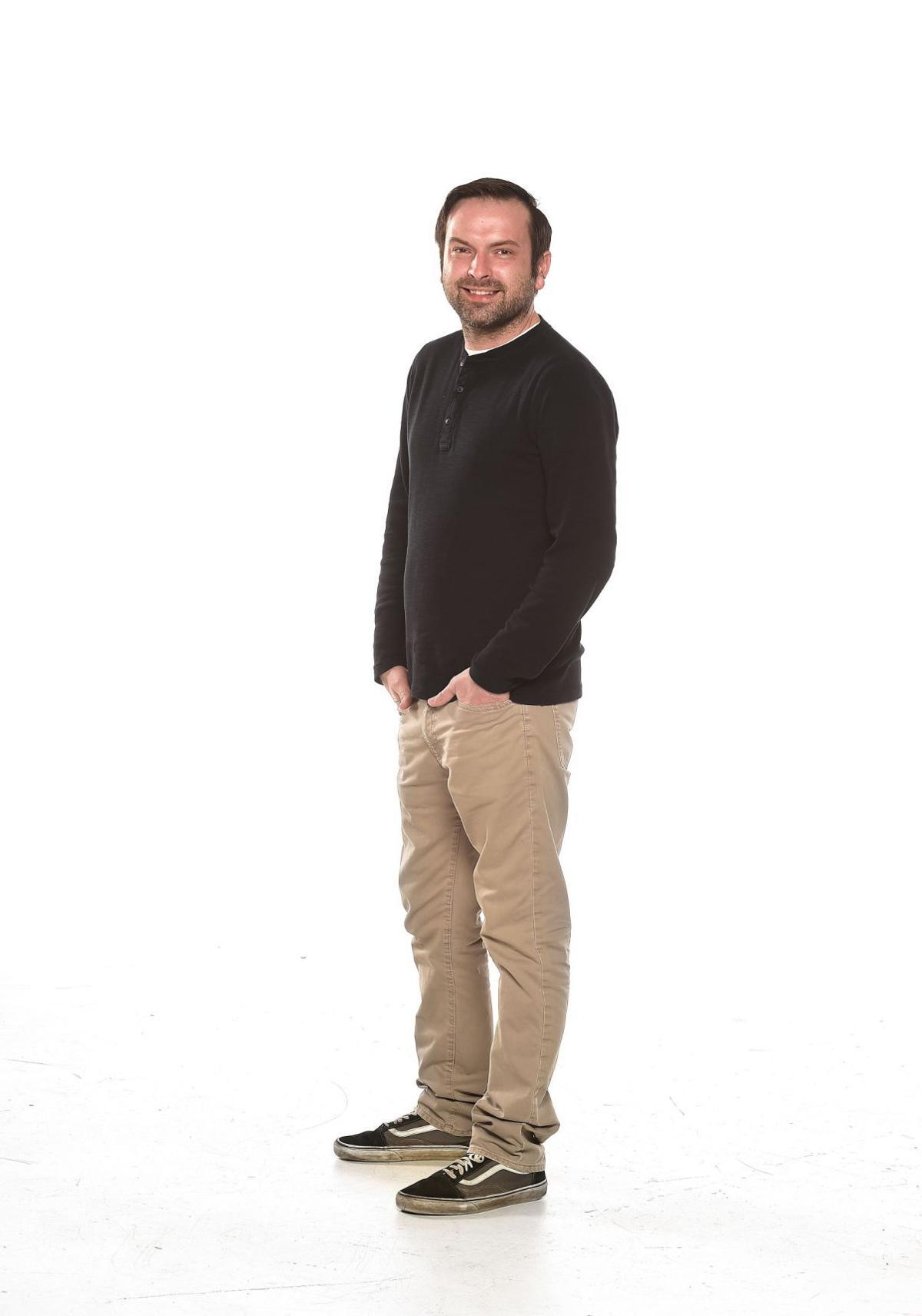 Matt Pipinich Billings Business