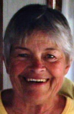 Judy Smith Wilson