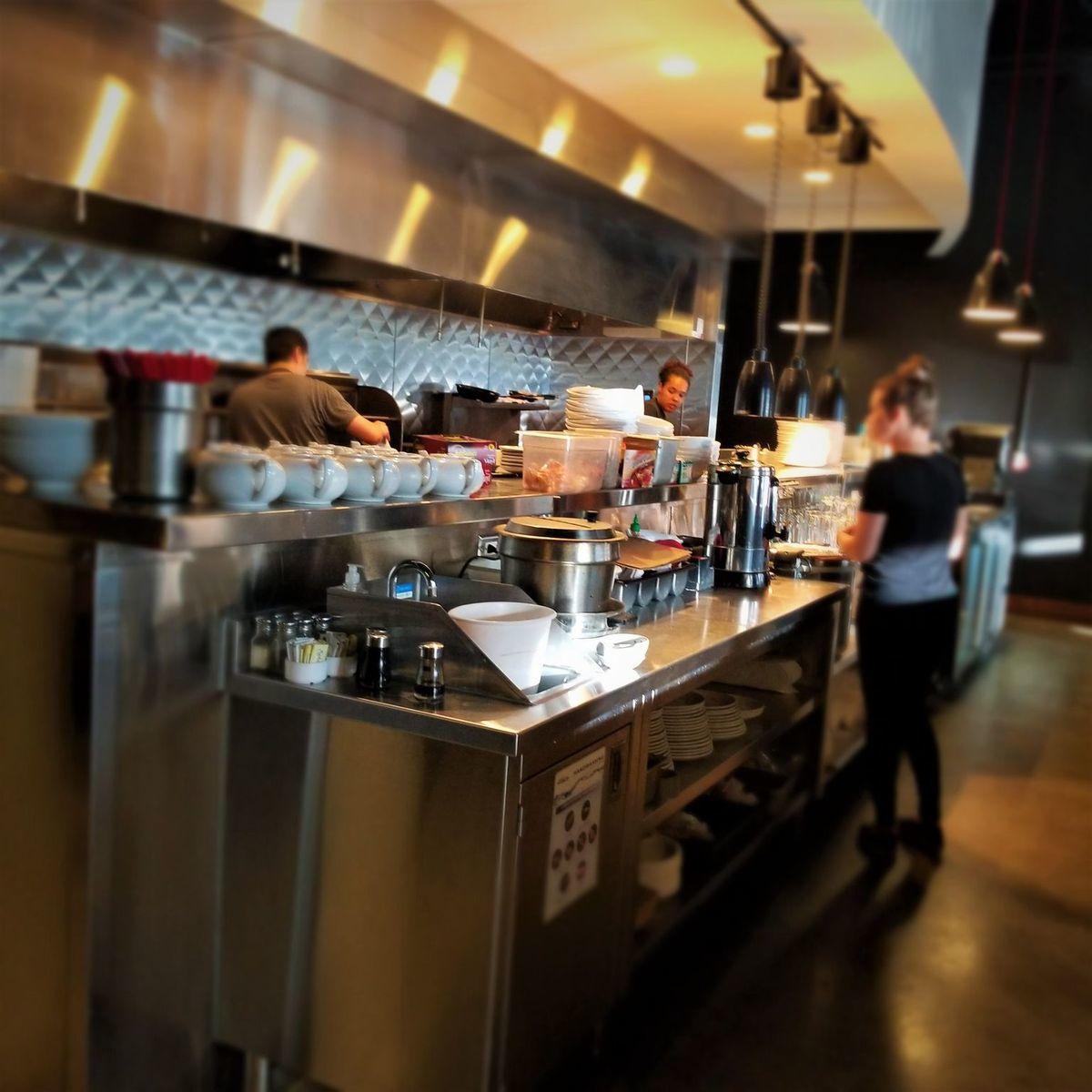 JP Kitchen