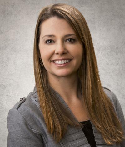 Crystal Lail, NorthWestern Energy comptroller