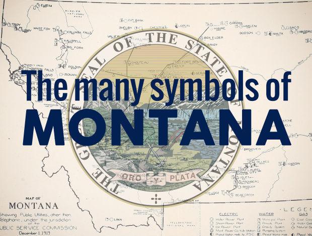 The Many Symbols Of Montana Local Billingsgazette