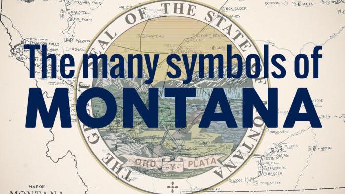 The Many Symbols Of Montana Billings News