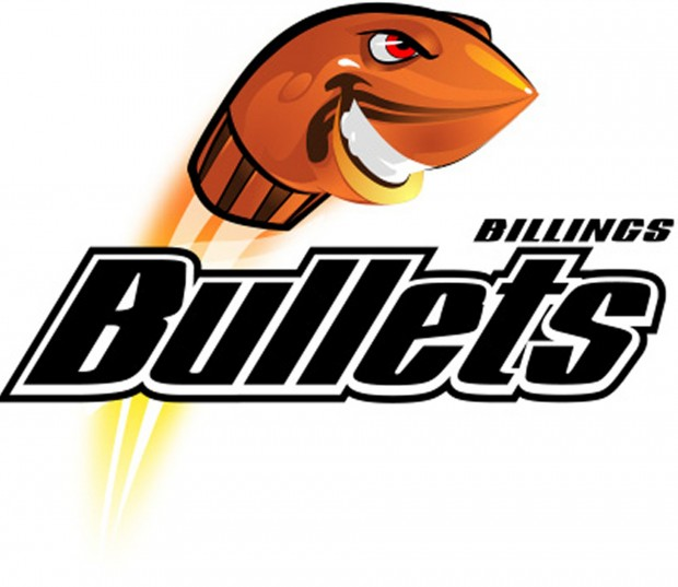 Billings Bullets logo