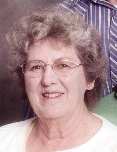 Betty Kuebler