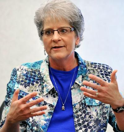Dr. Brenda Roche