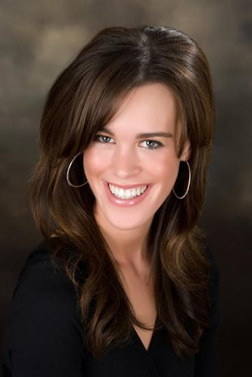 Brittany Wiser crowned Miss Montana