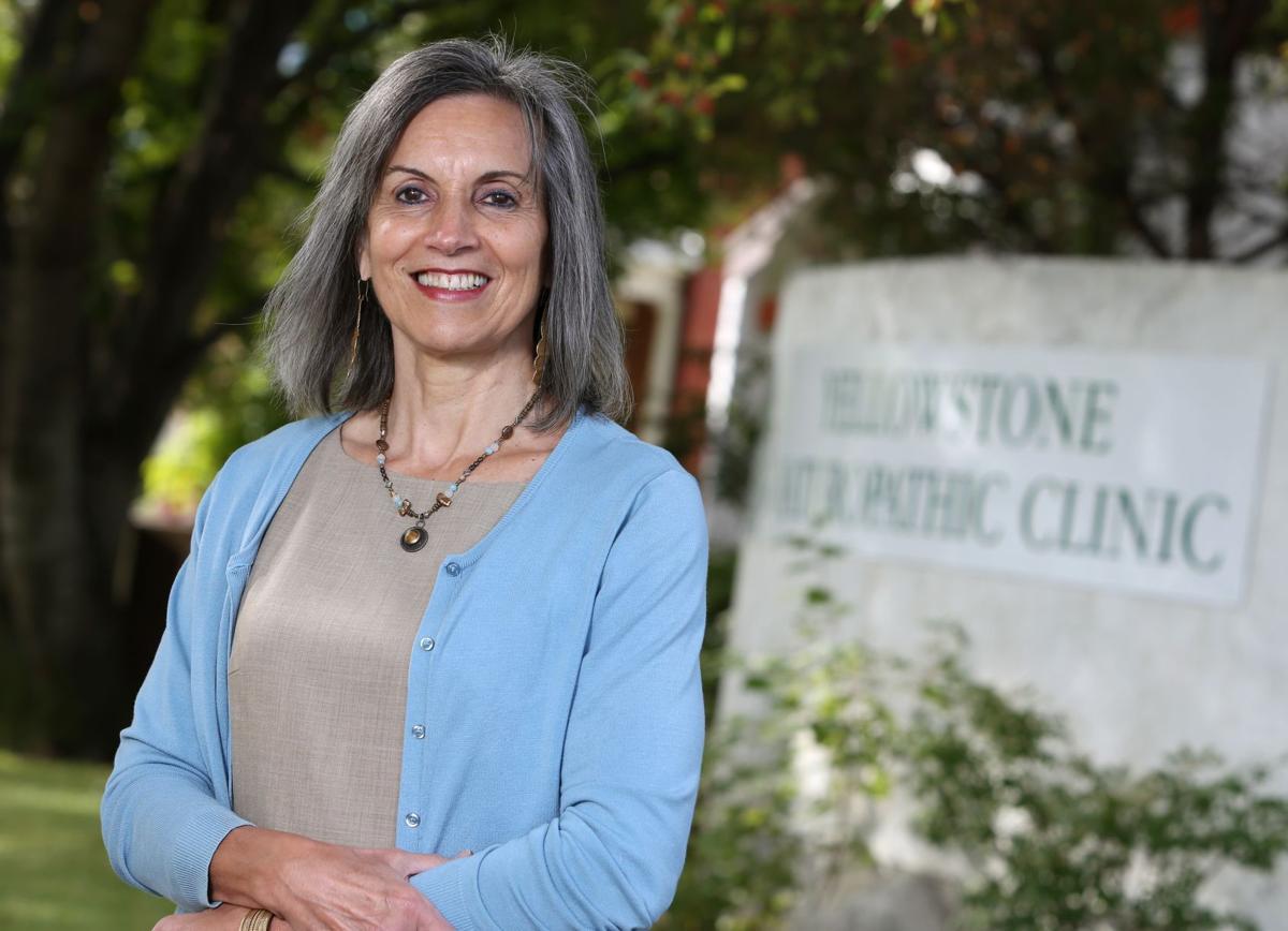 Dr. Margaret Beeson