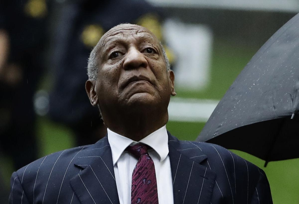 Judge sentences Bill Cosby to 3-10 years in prison for 2004 sexual assault