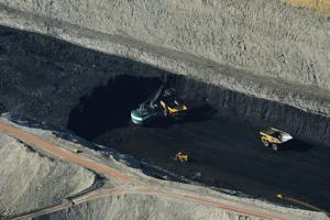 Zinke scraps Obama-era rule on coal royalties