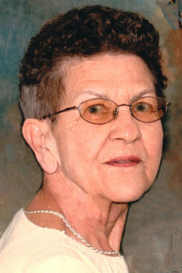 Beverly A. Werner Burrowes