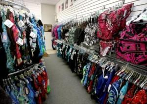 Swimwear Selection