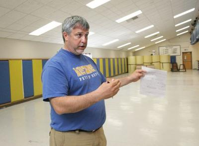 Shepherd High Will Use 467k Grant To Create Workout Center Local