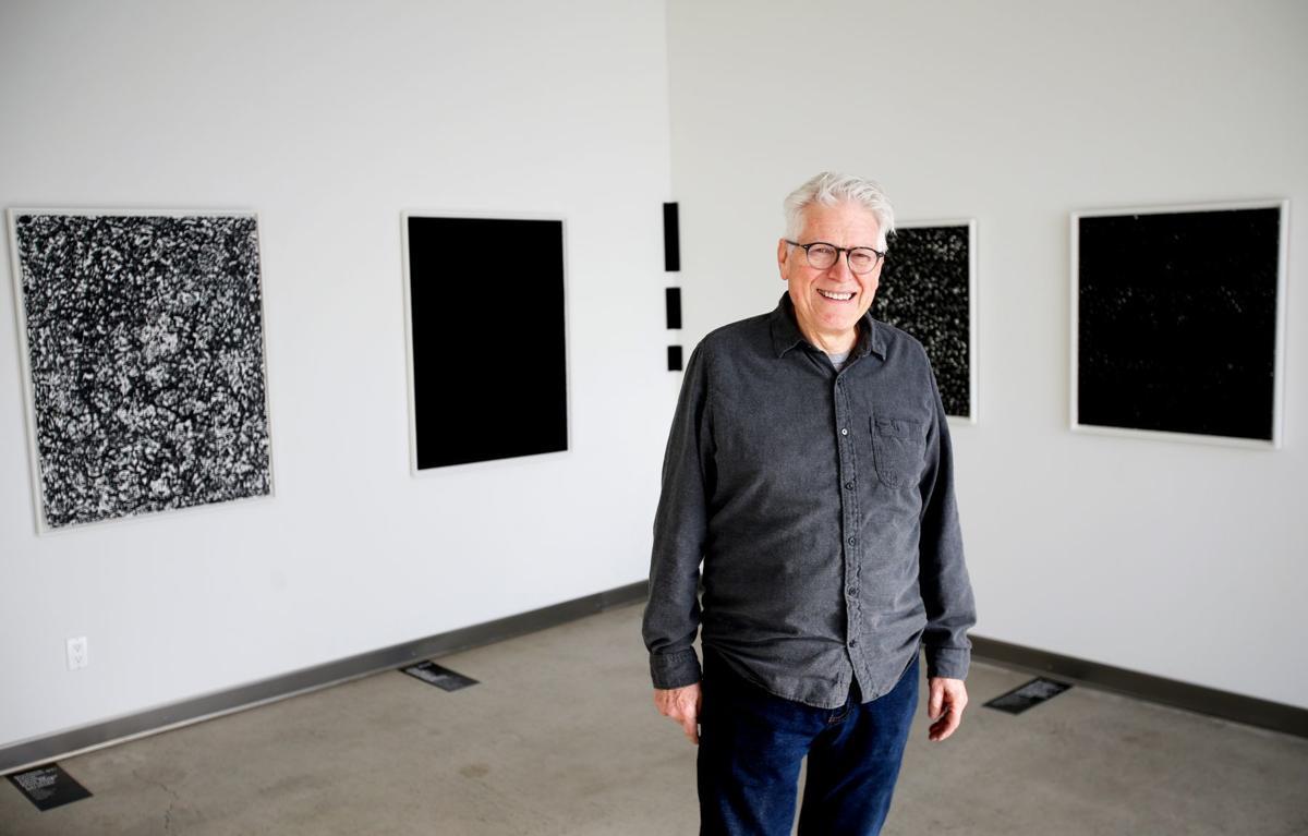 Artist Jon Lodge