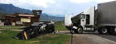 WHP trooper crash