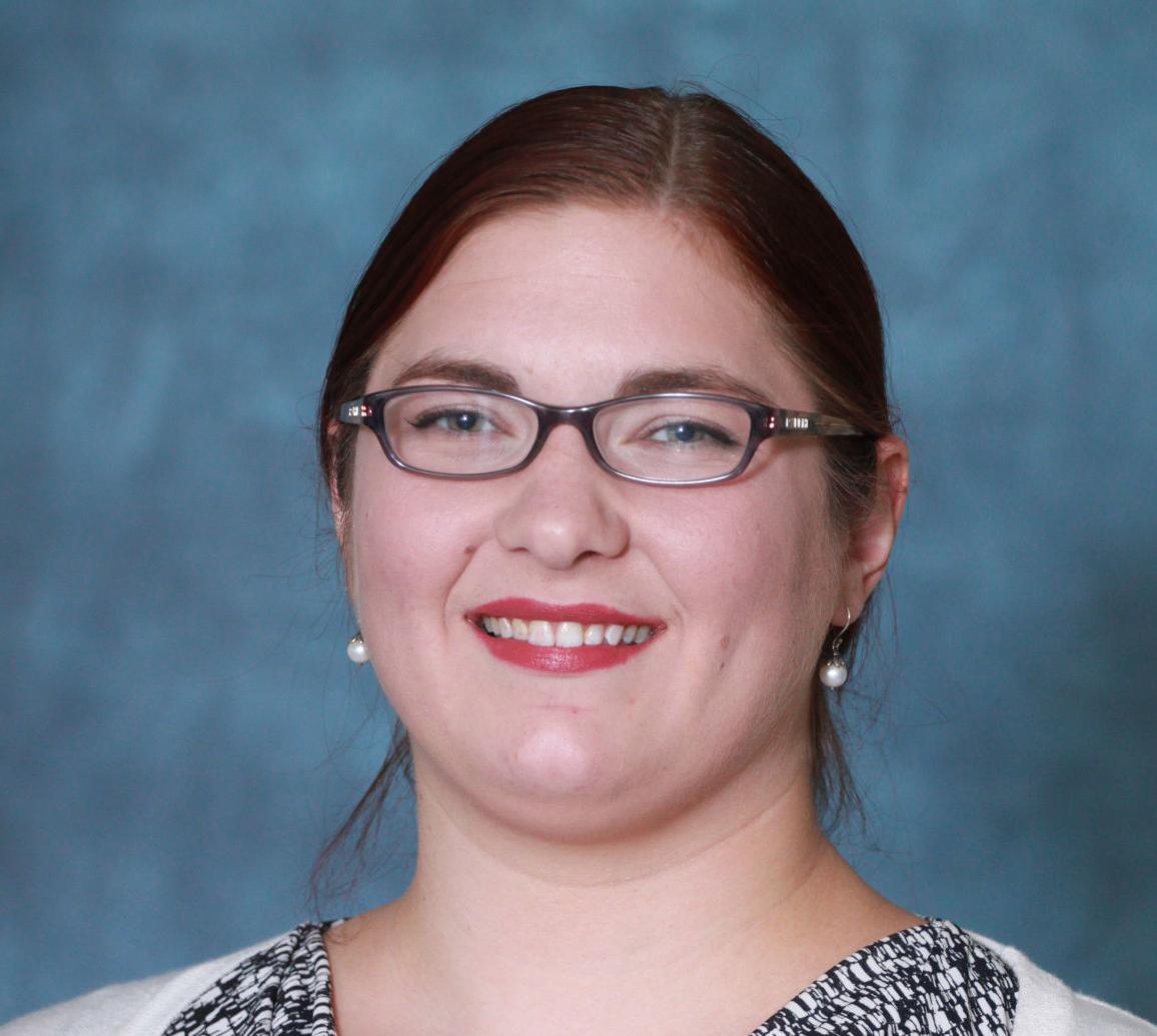 Dr. Rebecca Slingwine