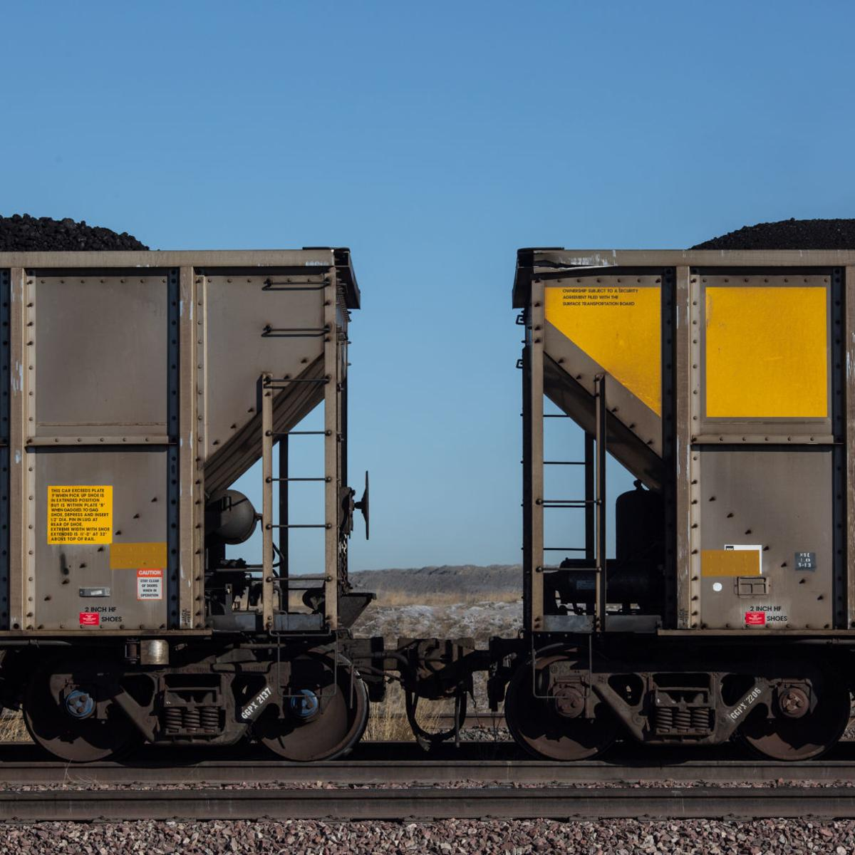 Report: Powder River Basin faces increasing risk from coal decline