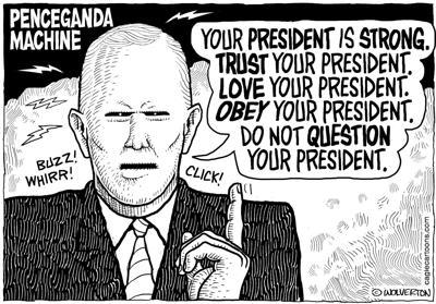 071719 Editorial Cartoon