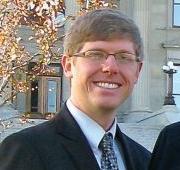 Brian Fadie, MEIC Clean Energy program