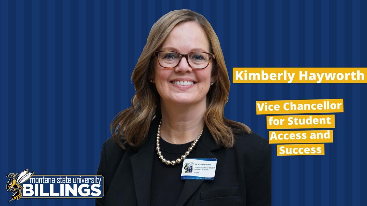 Kimberly Hayworth