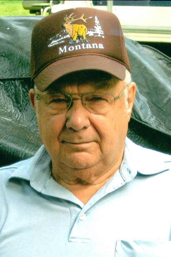 Joseph Steven Heidecker