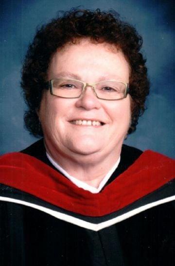 Reverend Cathy Lynn Tarpley McLean