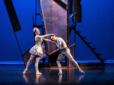 Ballet Jörgen