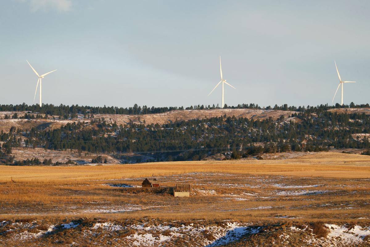 Stillwater Windmills