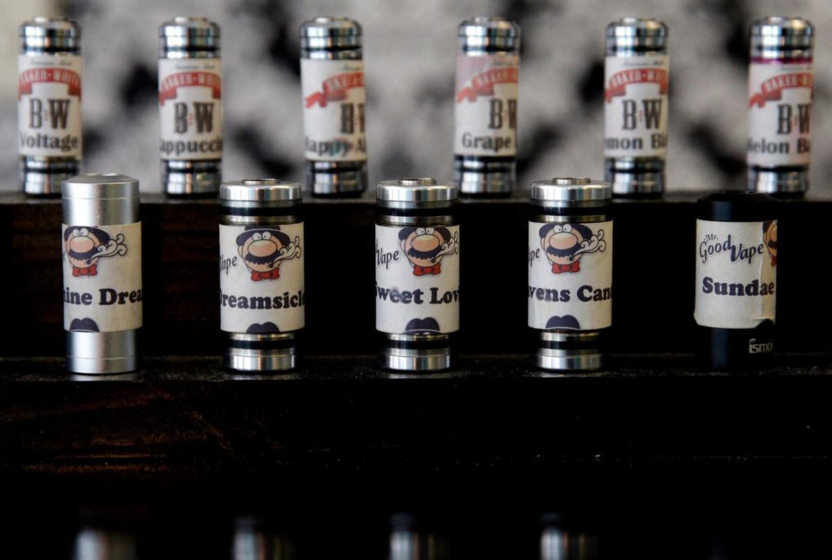 FDA Electronic Cigarettes