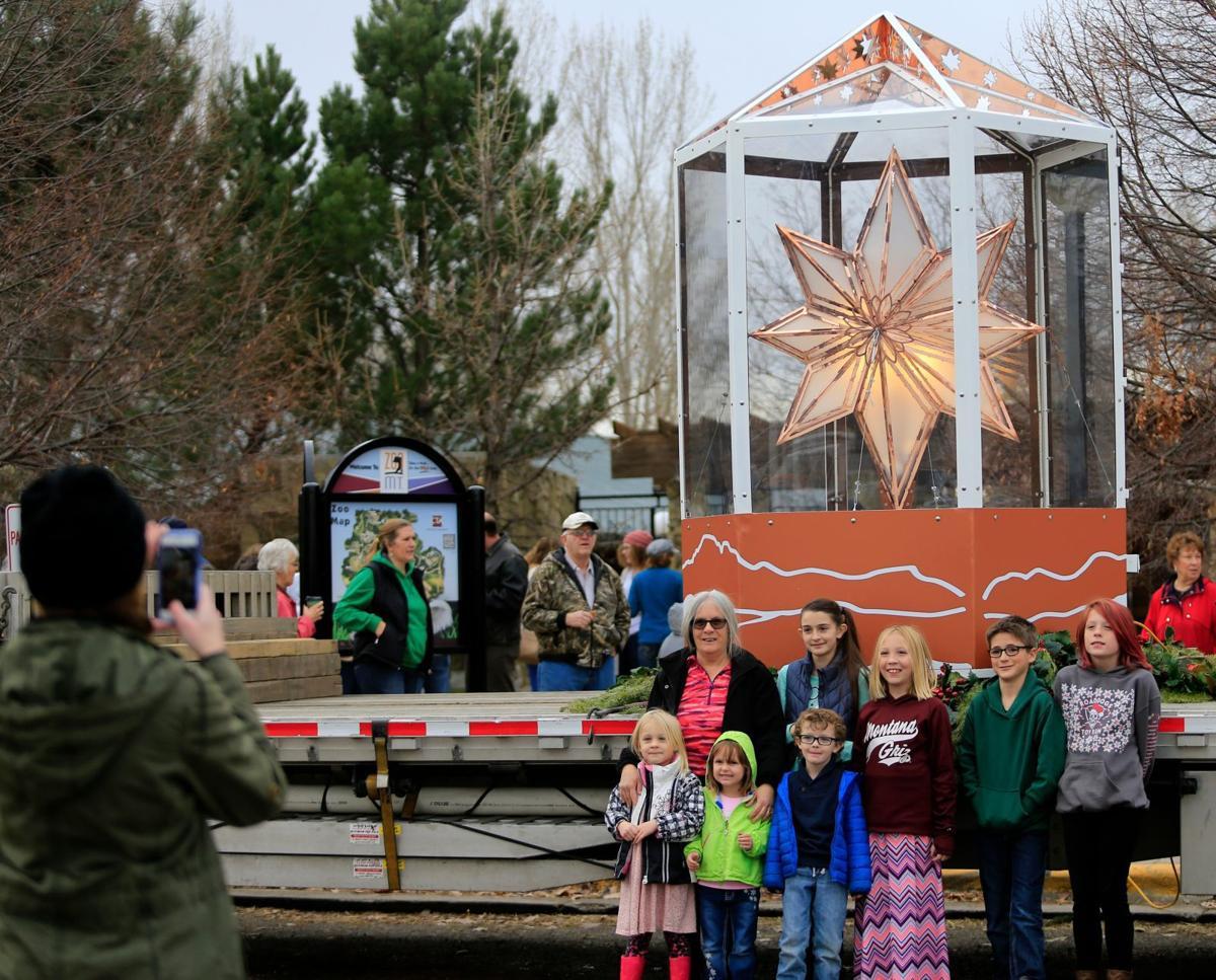 Montana made copper star goes to Washington D.C.