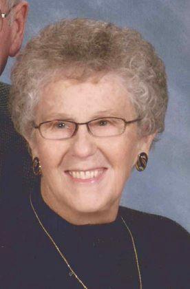 Dorothy Frank Ostwalt