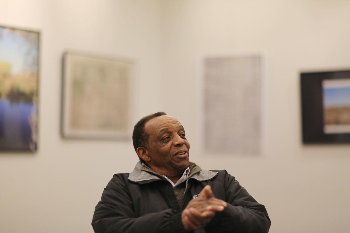 Black History Exhibit