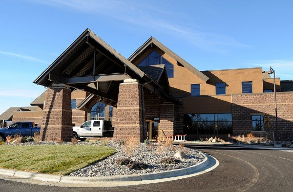 New Beartooth Billings Clinic