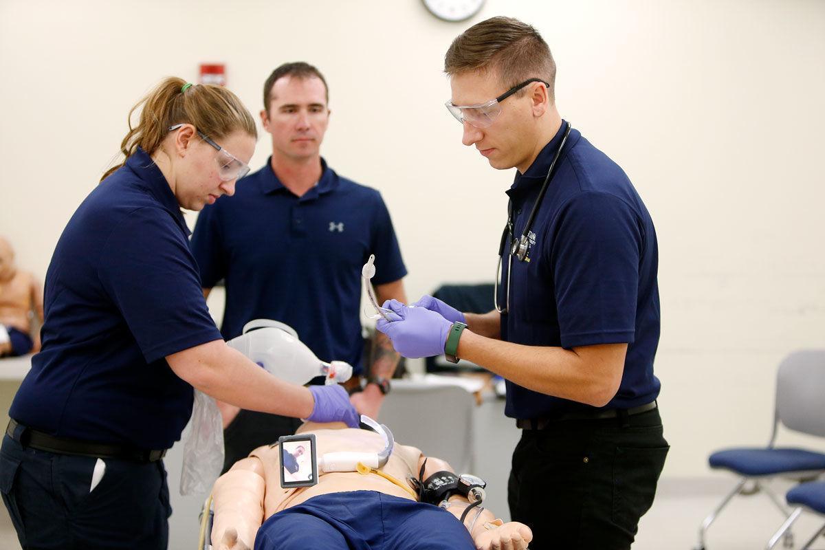 City College Paramedic Program