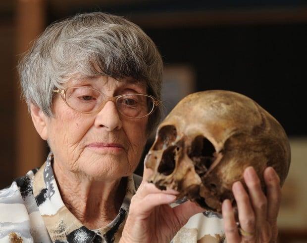 Margaret Seilstad