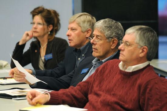 Legislators hear MSUB building hopes