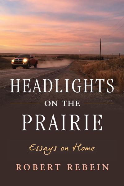 """Headlights on the Prairie"""