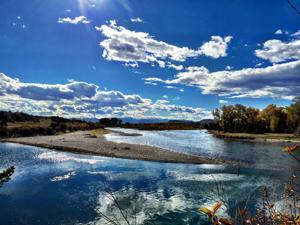 There's so much to explore at Missouri Headwaters State Park