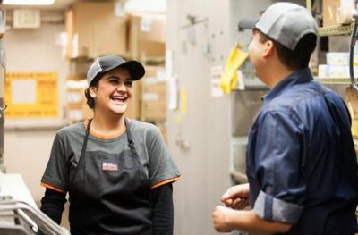 Taco Bell Expands Education Benefit to All Employees
