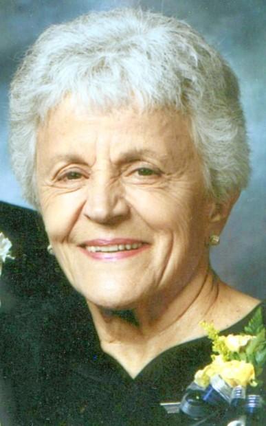 Josephine Sherman