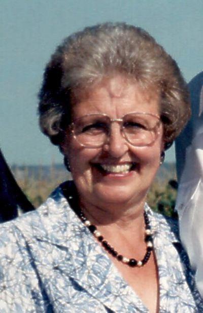 Dorlene Bolton