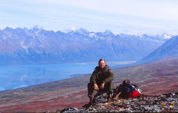 Alaska duty