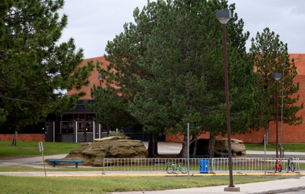 Castle Rock Middle School